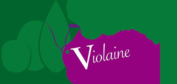Les Pépinières de Violaine - vous apporter des arbres de qualité dans l'Aisne (02), l'Oise (60) et la Marne (51)